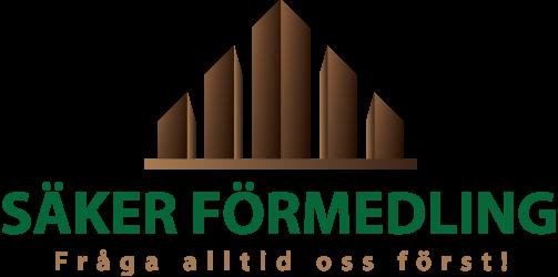 Säker Förmedling - Din mäklare i Sverige